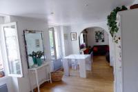 Résidence de Vacances Asnières sur Seine Résidence de Vacances Appartement familial
