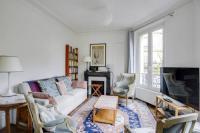 residence Massy 62 m², 3 pièces, proche du Quartier Latin