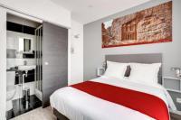 Hotel Fasthotel Hauts de Seine Holiday Inn Paris - Porte De Clichy