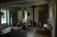 gite Montdurausse la maison du passeur