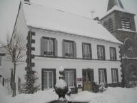 Chambre d'Hôtes Champs sur Tarentaine Marchal La maison de la fontaine