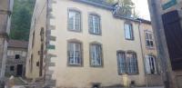 Gîte Franche Comté Gîte La maison du sculpteur