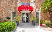 Hotel Fasthotel Tarn Hôtel Le Rialto