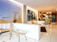 Hotel 4 étoiles Saint Jean de Luz hôtel 4 étoiles Mercure Président Biarritz Plage