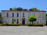 Gîte Ariège House Grand gîte de la tour