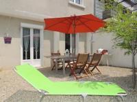 gite Soulac sur Mer House Maison royan centre ville 2