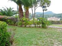 Village Vacances Cannes Cap Esterel Village : 2 pièces rez de jardin centre P1 -281la