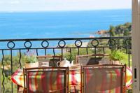 Village Vacances Cannes Cap Esterel Village - 2 pièces mer terrasse - C4 - 306la