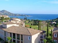 Village Vacances Cannes Cap Esterel village : 3 pièces mer calme - 13la