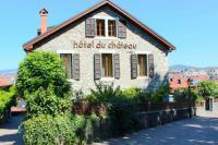 Hôtel Annecy Hôtel du Château