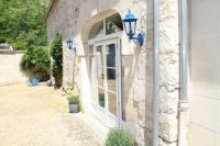 Gîte Pontoise lès Noyon Gîte Alba Cottage