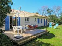 gite Vendays Montalivet Ferienhaus Soulac 175S