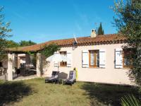 gite Entrecasteaux Ferienhaus Gonfaron 140S