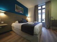 Hotel Confort Brugheas Hôtel de Biarritz