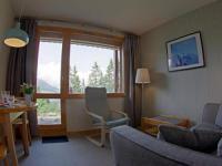 Résidence de Vacances Les Avanchers Valmorel Résidence de Vacances Apartment Cheval blanc 4