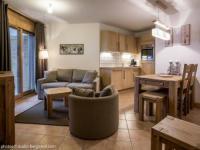 residence Villard sur Doron Apartment Iseran 30
