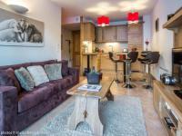 residence Villard sur Doron Apartment Iseran 16
