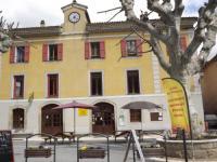 Location de vacances Clumanc Gite St Pierre