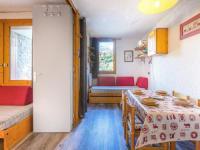 residence Saint Martin de Belleville Apartment Clef 033