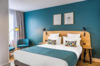 Appart Hotel Ile de France Appart Hotel Appart´City Confort St Quentin en Yvelines