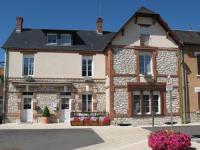 Hôtel Centre hôtel Les Tilleuls