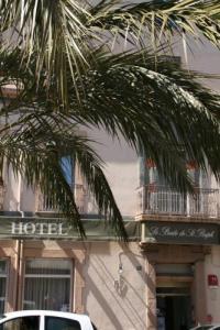 Hotel F1 Saint Raphaël Hotel Le Prado De St Raph