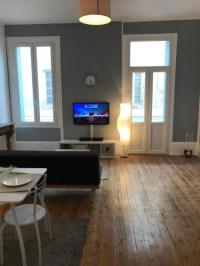 Résidence de Vacances Francescas Résidence de Vacances Appartement de charme - Hyper centre AGEN