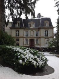Chambre d'Hôtes Montgreleix Le Rubis de Chanterive