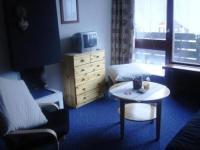 Appart Hotel Savoie Appart Hotel Apartment 2 pièces exposé sud/ouest. 100 m des pistes 2