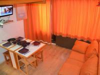 residence Saint Martin de Belleville Apartment Les menuires - 3 pers, 25 m2, 1/0