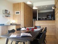 residence Saint Martin de Belleville Apartment Logement de 4 pièces, en duplex : 80m² pour 10 personnes.