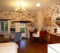 Appart Hotel Carlipa Appart Hotel le appartement du chateau studio