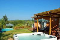 gite Cabrerolles Autignac Villa Sleeps 6 Pool