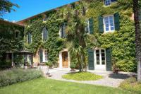 gite Mireval Montagnac Villa Sleeps 14