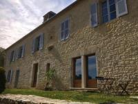 Chambre d'Hôtes Couzou Domaine de Galoubet Lot