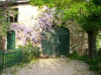 gite Cheval Blanc Holiday home Place Lagnel