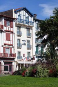 Hôtel Saint Jean de Luz Hotel Le Relais Saint-Jacques