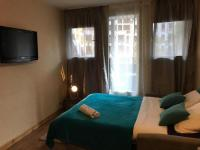 residence Sixt Fer à Cheval Studio vue Mont Blanc