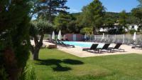 Hotel F1 Porto Vecchio Les Pavillons Du Golfe