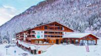 Résidence Odalys Chamonix Mont Blanc Dormio Resort Les Portes du Mont Blanc