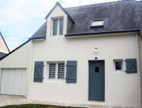gite Plobannalec Lesconil Maison entièrement rénovée à 300m de la mer, à Beg-Meil, Bretagne sud