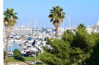 Appart Hotel Antibes Appart Hotel 3 pièces vue port Vauban vieil Antibes