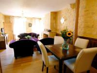 residence Marquay In Sarlat Luxury Rentals, Medieval Center - Cour des Fontaines