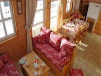 gite Le Grand Bornand House Hameau chalets