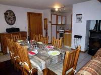 gite Le Grand Bornand House Hameau chalets 2