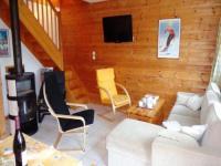 gite Chamonix Mont Blanc House Hameau chalets 13
