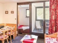Résidence de Vacances Rhône Alpes Résidence de Vacances Apartment Les menuires - 5 pers, 25 m2, 2/1