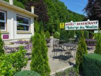 Hotel Fasthotel Doubs Auberge des Moulins
