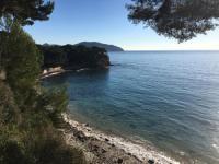 gite Marseille 7e Arrondissement À la mer et à la campagne