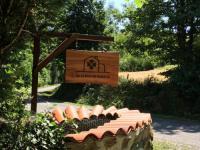 Chambre d'Hôtes Verneuil sur Vienne BetB Bos de Rabaud